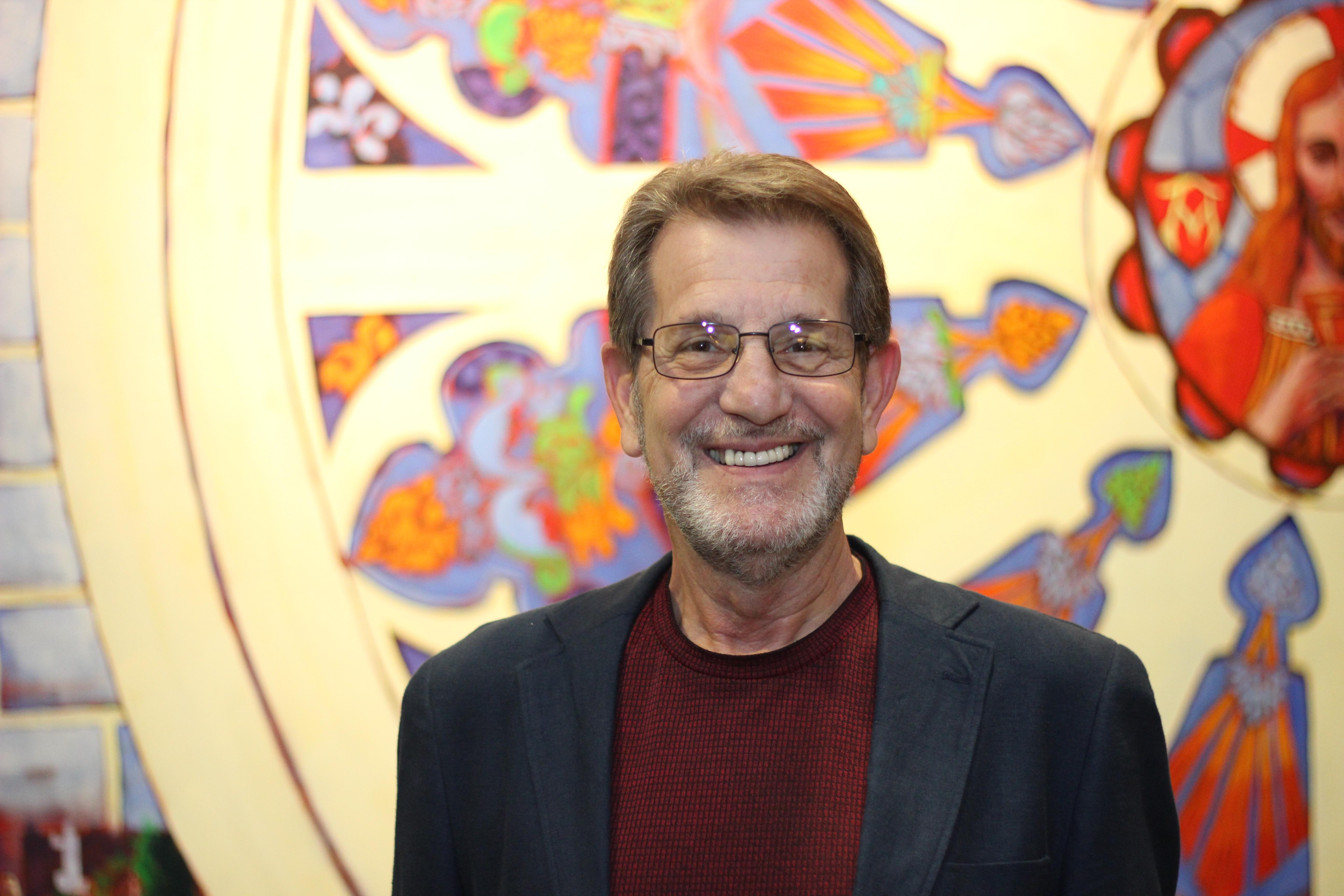 Rod Hocott